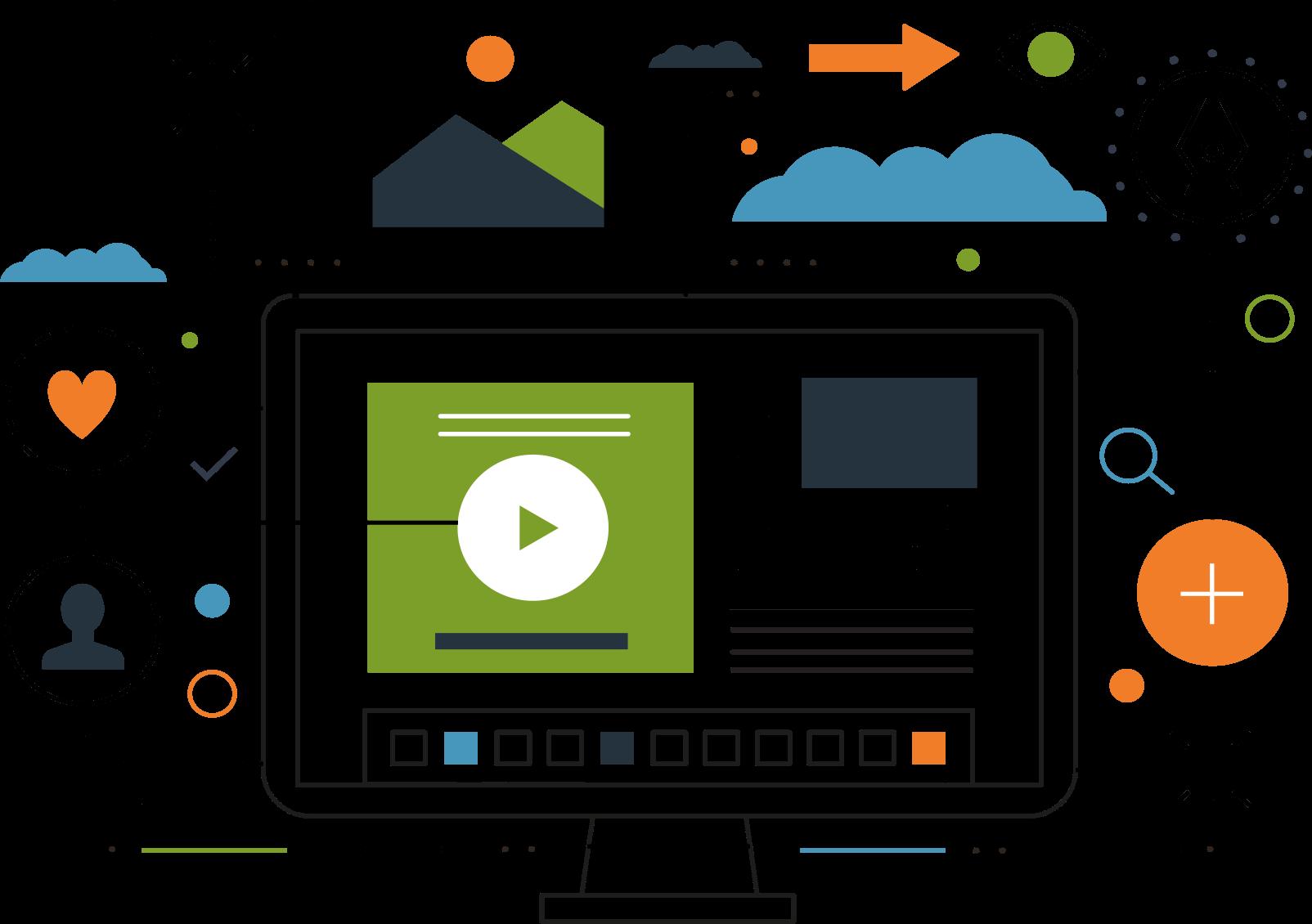 monitor metrics