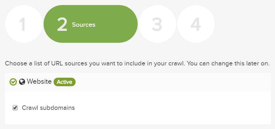 How to Fix Your Failed Website Crawls - DeepCrawl