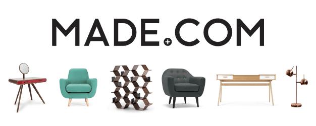 MADE.com banner