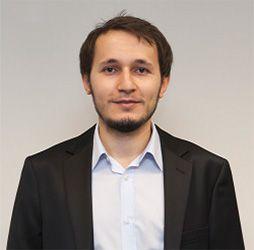 Ilyas Teker