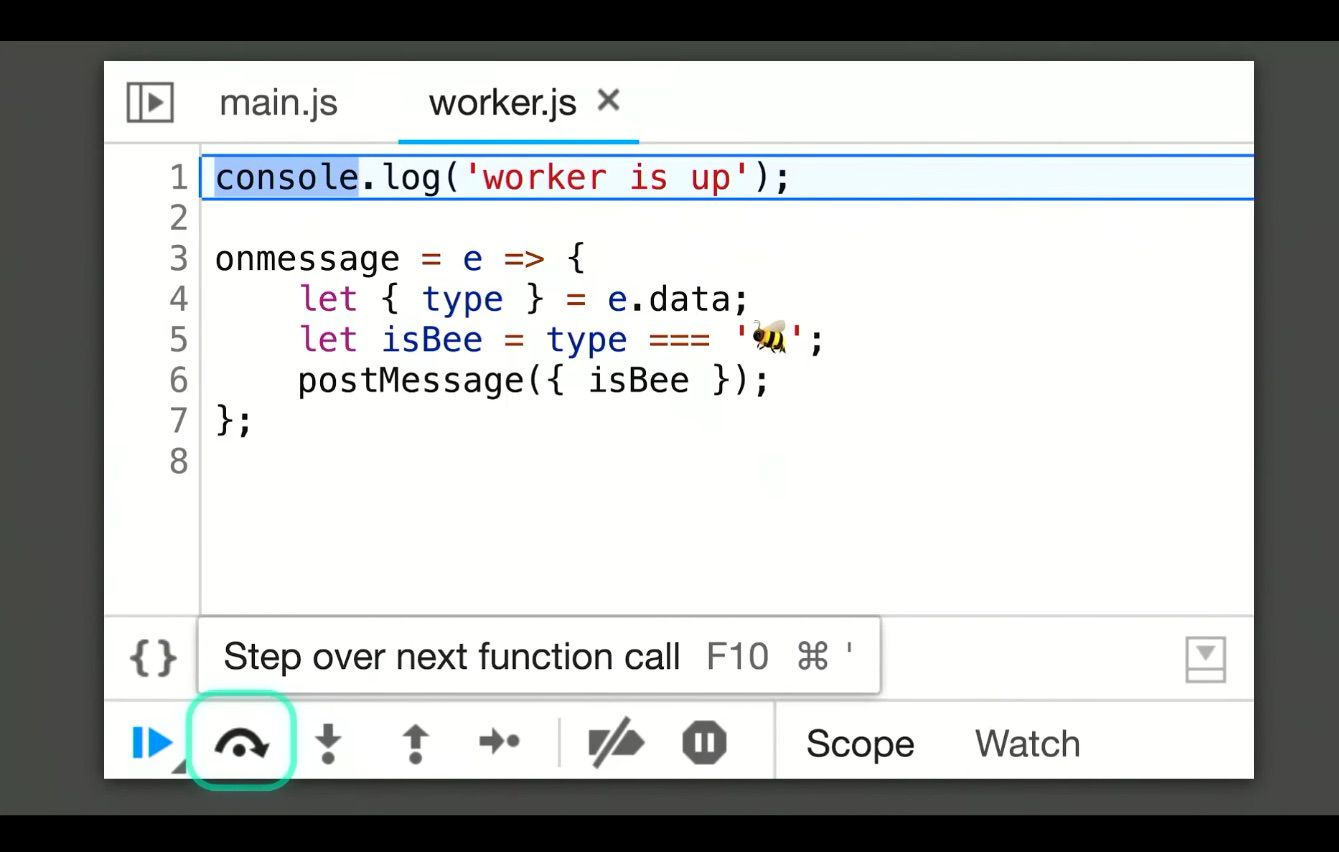 Chrome DevTools console functions