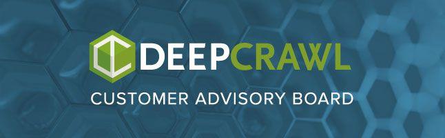 DeepCrawl CAB