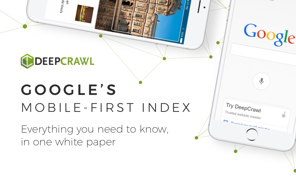 Mobile-first indexing whitepaper