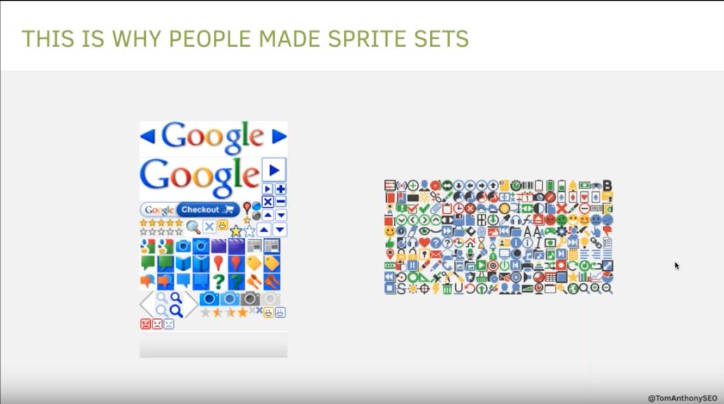 sprite sets