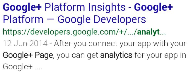 content google mobile title tags DeepCrawl