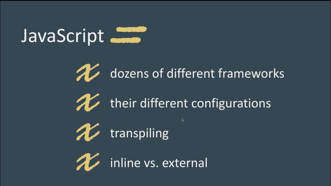 JavaScript possibilities