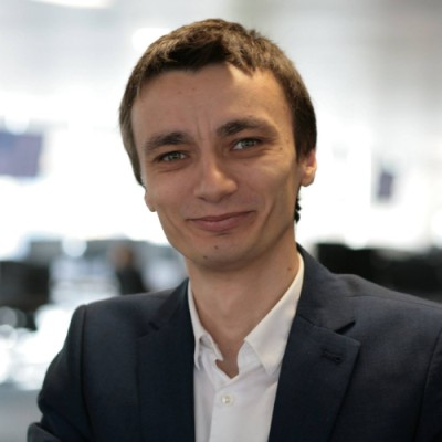 Cosmin Elefterescu