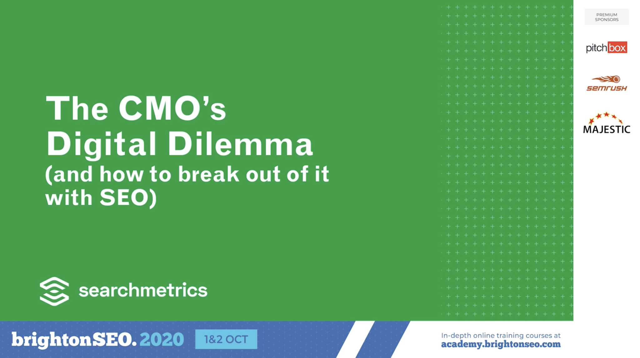 Douglas Bell The CMOs digital dilemma