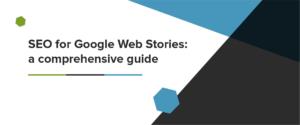 Google Web Stories SEO Header