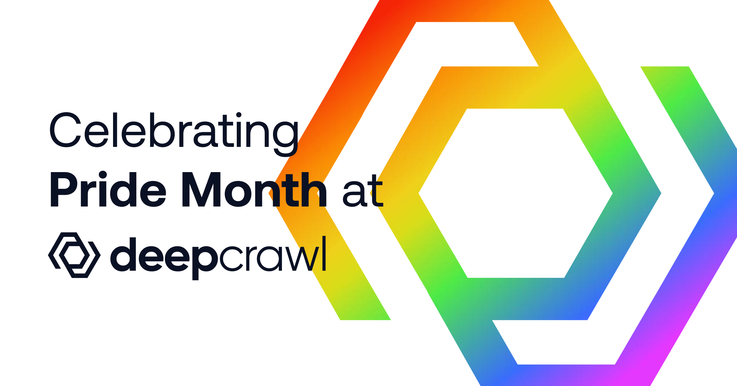 pride at Deepcrawl