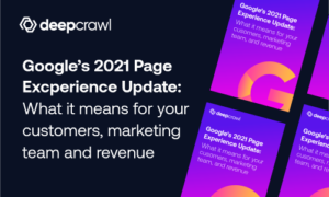 Page Experience update thumbnail image